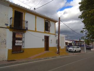 Casa Rural en Urcal