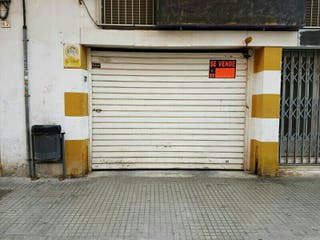 plaza garaje en gandia