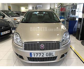 Fiat Linea 2008 1.3 Diesel 90CV