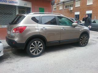 Nissan Primera 2010