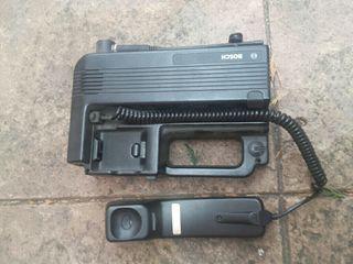 """Teléfono vintage """"movil"""" BOSCH + de 20 años"""