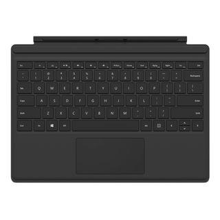 Microsoft Type Cover - Funda Teclado para Surface