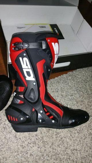 botas moto Sidi SD