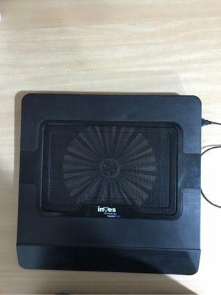 Ventilador ordenador portatil
