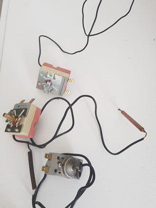 termostato termo electrico
