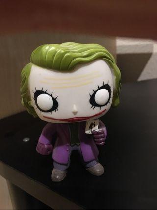 Figura pop joker
