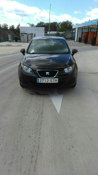 SEAT Ibiza 2010