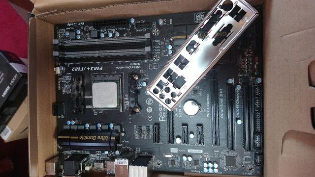 Placa Base de PC