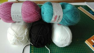 lanas