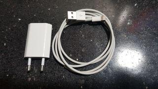 CARGARDOR ORIGINAL APPLE MODELO A1400 con cable