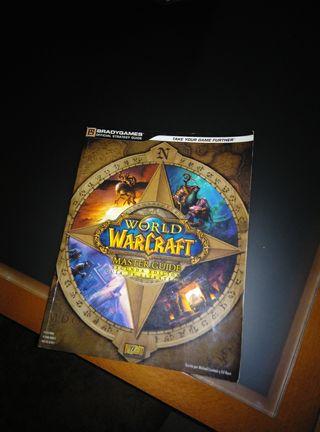 master guide world warcraft