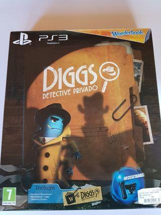 Juego para PS3