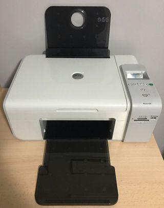 Impresora multifunción Dell Photo 926
