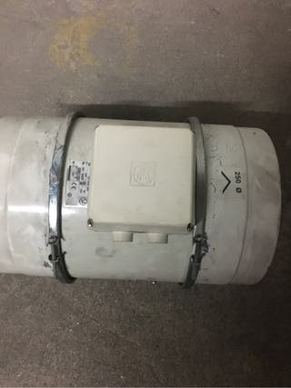 Extractor / ventilador