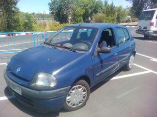 Renault Clio 1999 ALIZE
