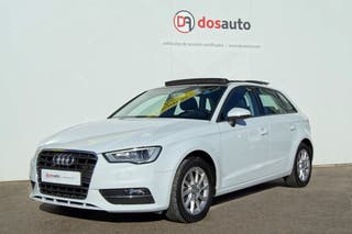 AUDI A3 SPORTBACK 2.0 TDI 150CV ATTRACTION ED. ESP