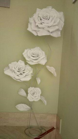 flores para decorar
