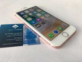 iPhone 7 Rosa 32gb !!!!!