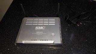 router SMCWBR14S-N2 Barricade