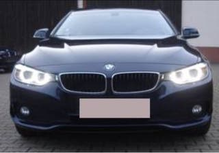 BMW 420D Grand Coupe Automático 27500Kms