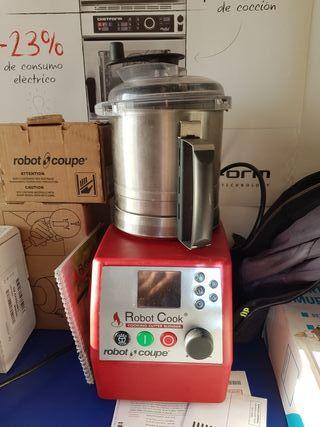 Robot Cook Poco Uso(Solo Demos)