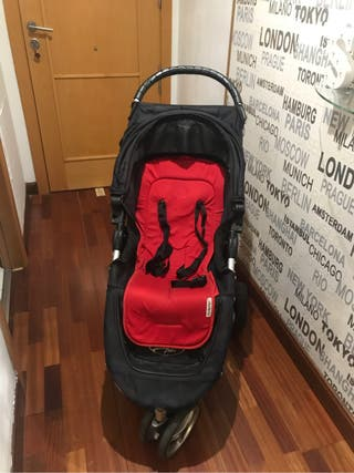 Silla de paseo baby jogger