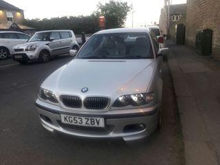 Despiece BMW 330D