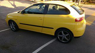 SEAT Ibiza 1.4 16v 100Cv - 2005