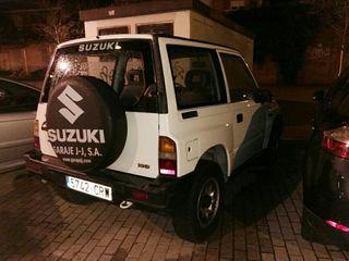 Suzuki Vitara 2.0HDI 2004