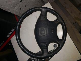 volante civic