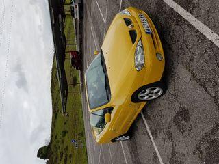 Renault Megane coupe cabrio 2.0 16 v