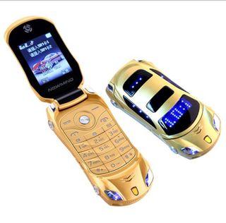 teléfono movil deportivo
