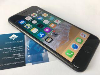 iPhone 7 128gb Negro Mate !!!