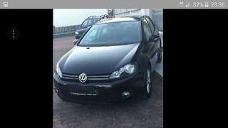 Volkswagen Golf 2010 como nuevo