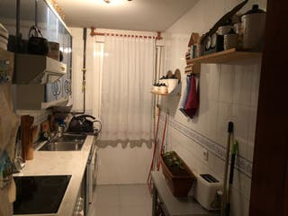 Vivienda- apartamento