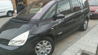 Renault Grand Espace 2.0 dci 16v (150cv)