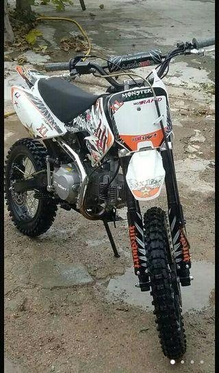moto pit sport125