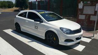 Opel Astra gtc sport 1.9 150 cv