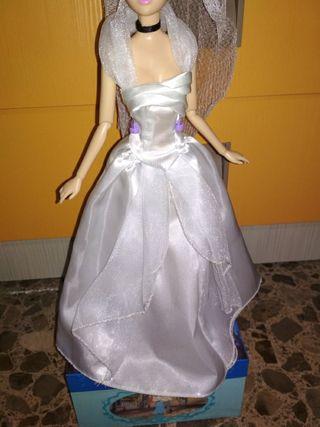 Articulada boda