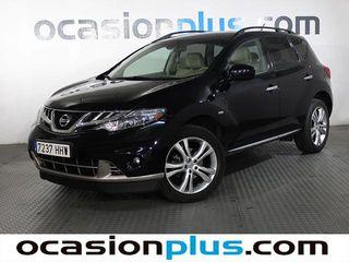 Nissan Murano 2.5dCi Tekna Premium Aut. 140 kW (190 CV)