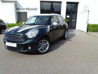 Mini Countryman Cooper D Manual 112cv Mod R60 EU 5