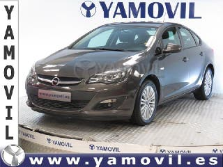 Opel Astra 1.7 CDTI Sedan S/S Selective 81 kW (110 CV)