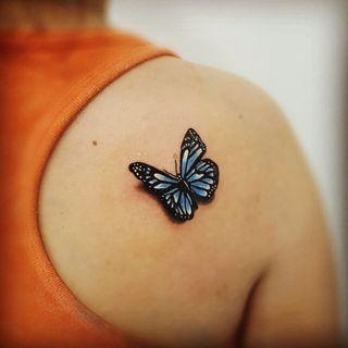 Estudio tattoo Barcelona