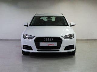 Audi A4 Avant 2.0 TDI Advanced edition 110 kW (150 CV)