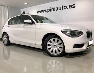 BMW SERIES 1 116d EfficientDynamics, 116cv, 5p