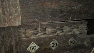 antiquisíma mesa de Billar