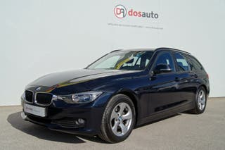 BMW SERIE 3 TOURING 320D 163CV EfficientDynamics