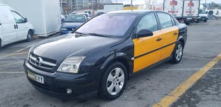Opel Vectra 2.2 dti 125 cv 2004
