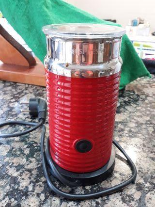 Nespresso Aeroccino.