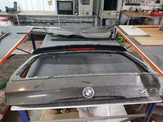partes de carrocería bmw x5